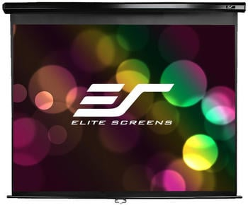 Elite Screens Manual Series 235x132 MaxWhite