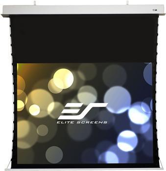 Elite Screens Evanesce Tab Tension ITE84HW3-E30
