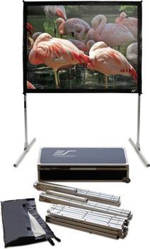 Elite Screens QuickStand Q120V1