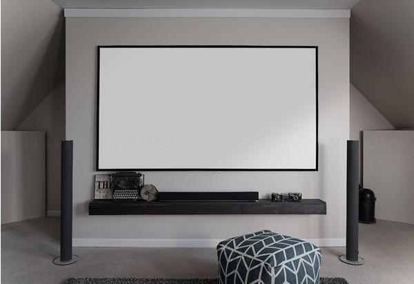 Elite Screens Aeon Edge Free AR100WH2