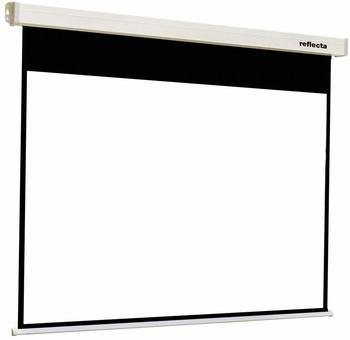 Reflecta CrystalLine Rollo Softlift 220x174