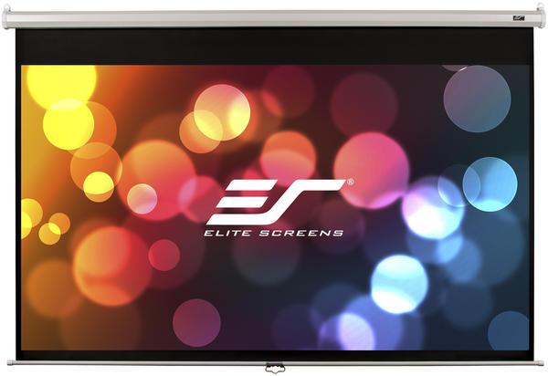 Elite Screens Manual M135XWH2