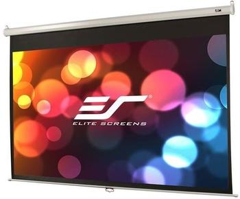 Elite Screens Manual M92XWH
