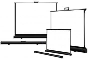 deLuXx Advanced Portable Table-Stand-U 122 x 92 cm Polaro