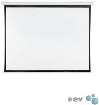 Point Of View LWR21814, 4:3, 180 x 135 cm