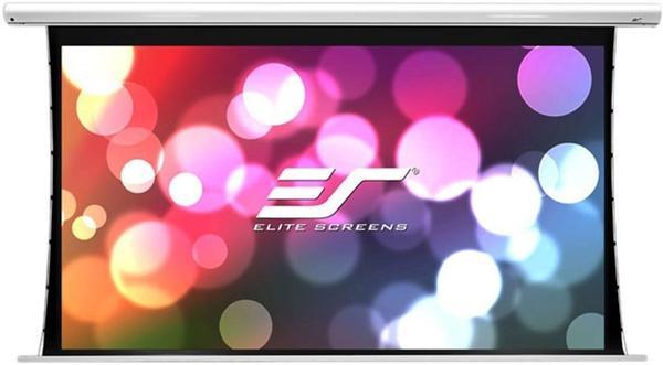 Elite Screens Saker Tab Tension CineGrey 5D 203 x 115 - 16:9