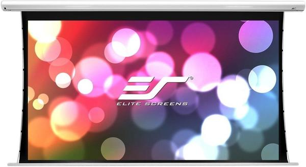 Elite Screens Saker Tab Tension CineGrey 5D 399 x 224 - 16:9