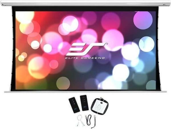 Elite Screens Saker Tab Tension CineGrey 5D 243,5 x 137,0 - 16:9
