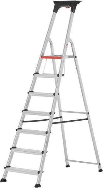 Hymer Alu Pro 7 Stufen Ah 3 44 7102607 Test Hymer Leitern Auf