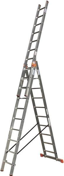 Krause Tribilo 3x10 (ohne Treppenfunktion)