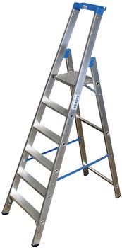 Krause Stabilo Stufen-Stehleiter 6 Stufen