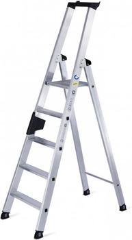 guenzburger-aluminium-stufen-stehleiter-5-stufen-40105