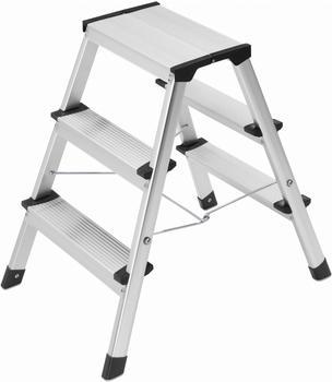 Hailo L90 Stepke 2x3 Stufen (4443-701)