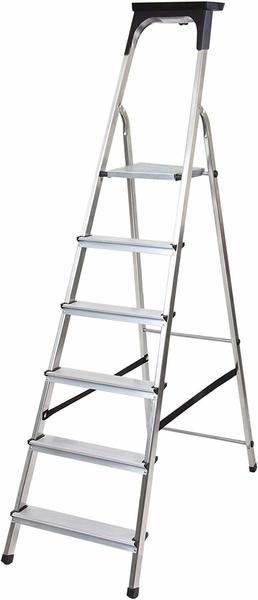 Brennenstuhl Haushaltsleiter 6 Stufen (1401260)