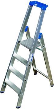 Krause Stabilo Stufen-Stehleiter 4 Stufen