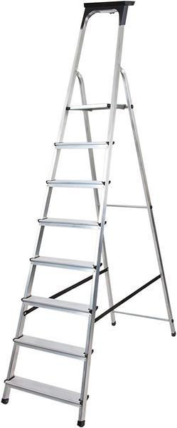 Brennenstuhl Haushaltsleiter 8 Stufen (1401280)