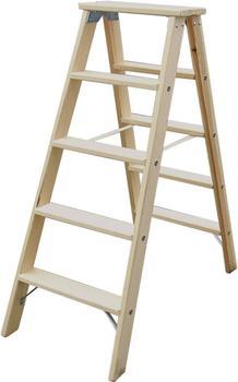 krause-stufen-doppelleiter-2-x-3-sprossen-818201
