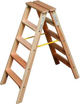 krause-stufen-doppelleiter-aus-holz-2-x-5-stufen-818225