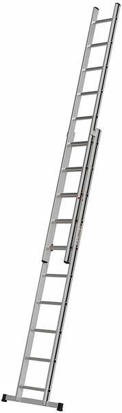 Hymer Alu-Pro 2x10 Sprossen (700462099)