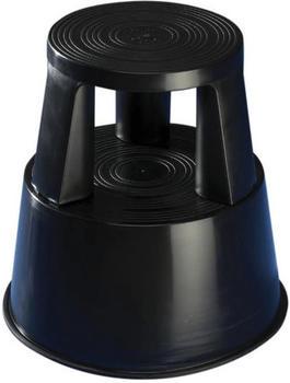 Wedo Rollhocker schwarz (212201)