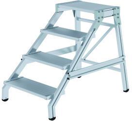 guenzburger-aluminium-montagetritt-4-stufen