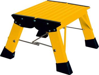 krause-treppy-plusline-gelb