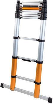 batavia-giraffe-air-325-7062696-aluminium-kunststoff-teleskopleiter-arbeitshoehe-max-4m-silber