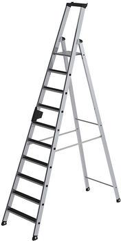 guenzburger-aluminium-stehleiter-clip-step-einseitig-begehbar-10-stufen