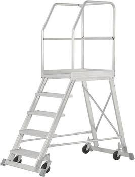 Hymer 6888 Podesttreppe 5 Stufen (688805)