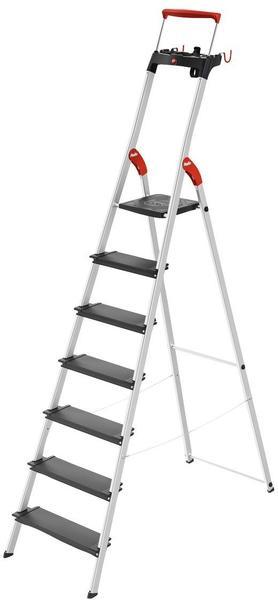 Hailo L100 TopLine 7 Stufen