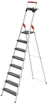 Hailo L100 TopLine 8 Stufen