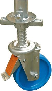 Krause Fahrrollensatz Durchmesser 150 mm