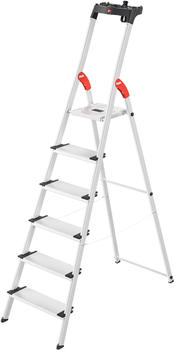 Hailo L80 ComfortLine 6 Stufen (8040-607)