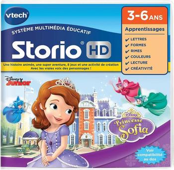 Vtech Storio HD - Sofia die Erste