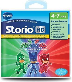 """Vtech Storio Max - Lernspiel """"PJ Masks HD"""""""