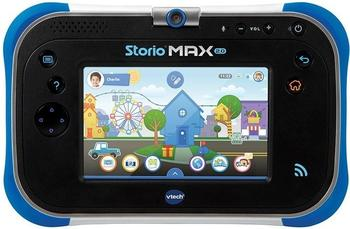Vtech Storio MAX 2.0 blau