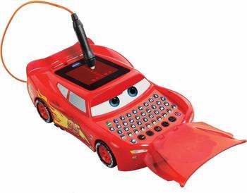Vtech Ready Set School - Cars 3 Lightning McQueen Lernracer