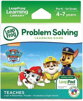 LeapFrog Paw Patrol Problem Solving Learning Game