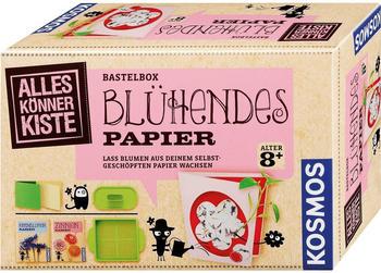 Kosmos Bastelbox Papier- Design