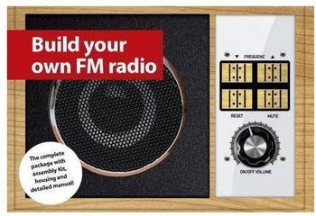 Franzis UKW-Radio selber bauen