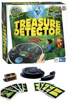 Treasure Detector (95182)