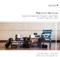 Note 1 Theremin Sonatas-Original Works for Theremin and