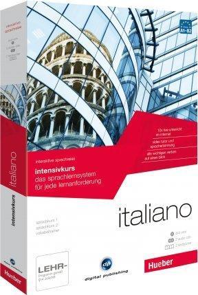 Digital Publishing Interaktive Sprachreise: Intensivkurs Italiano