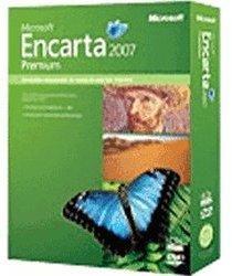 Microsoft Encarta Premium 2007 (DE)