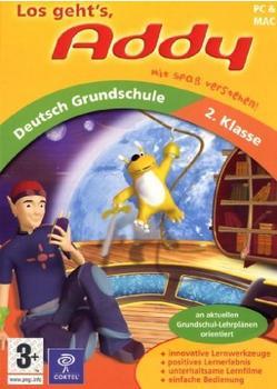 dtp Addy Deutsch Grundschule 2. Klasse (DE) (Win/Mac)