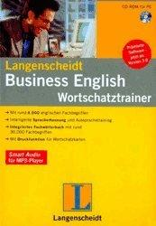 Langenscheidt Business English - Just in time - Wortschatztrainer 3.0 (DE) (Win)
