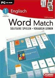 Cornelsen WordMatch Grundwortschatz Englisch (DE) (Win)