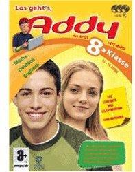dtp Addy Mathe - Deutsch - Englisch 8. Klasse (DE) (Win/Mac)