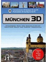 EMME München 3D (DE) (Win)