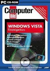 USM Computer Bild: Windows Vista Einsteigerkurs (DE) (Win)